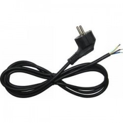 Injected pin cable 1.5 m_l