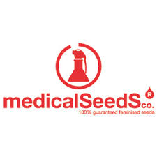 - Medical Seeds Coleccionista
